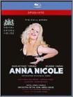 Anna Nicole (Royal Opera House) -