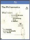 The Philharmonics: Waltzes by Johann Strauss -