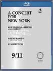 A Concert for New York: Mahler - Symphony No. 2 -