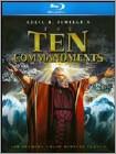 The Ten Commandments - Widescreen Dubbed Subtitle
