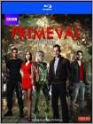 Primeval 3 (2 Disc) -