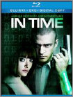 In Time (2 Disc) (W/Dvd) - Widescreen Dubbed Subtitle AC3