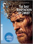 Criterion Collection: Last Temptation Of Christ -