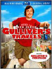 Gulliver's Travels - Widescreen Dubbed