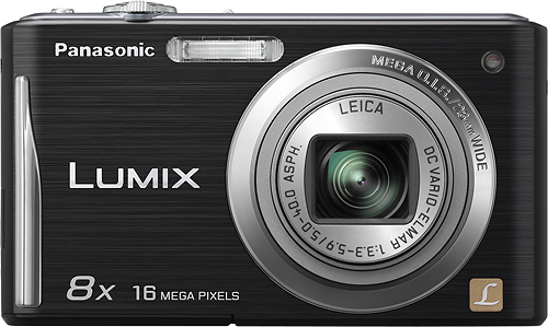 Panasonic - Lumix FH24