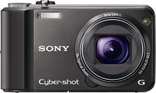 Sony - Cyber-shot
