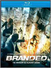 Branded - Widescreen Subtitle Dts - Blu-ray Disc