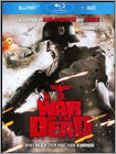War of the Dead - Widescreen - Blu-ray Disc