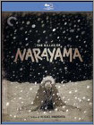 The Ballad of Narayama - Blu-ray Disc