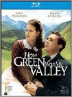 How Green Was My Valley - Fullscreen AC3 Dolby Dts - Blu-ray Disc