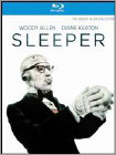Sleeper - Dolby Dts - Blu-ray Disc