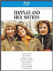 Hannah and Her Sisters - Widescreen Dolby Dts - Blu-ray Disc