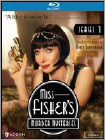 Miss Fisher'S Murder Mysteries: Series 1 (3 Disc) - Blu-ray Disc