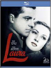 Laura - Fullscreen Dubbed Subtitle Dolby - Blu-ray Disc