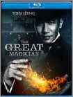 The Great Magician - Blu-ray Disc