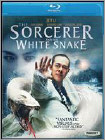 The Sorcerer and the White Snake - Widescreen Dubbed Subtitle AC3 - Blu-ray Disc
