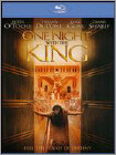 One Night With the King - AC3 Dts - Blu-ray Disc