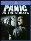 Panic in the Streets - Fullscreen Subtitle Dts - Blu-ray Disc