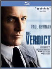 The Verdict - Widescreen AC3 Dolby Dts - Blu-ray Disc