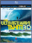The Ultimate Wave: Tahiti 3D - Widescreen Dubbed AC3 Dolby