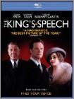 The King's Speech -