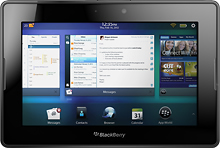 BlackBerry - PlayBook Tablet
