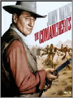 The Comancheros - Widescreen Dubbed Subtitle AC3