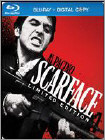 Scarface (2 Disc) (W/Dvd) - Widescreen Dubbed Subtitle AC3