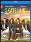 Skateland - Widescreen Subtitle AC3 Dolby Dts