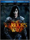 The Warrior's Way - Widescreen Dubbed Subtitle AC3