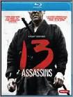 13 Assassins - Widescreen Subtitle AC3