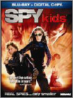 Spy Kids - Widescreen Subtitle AC3 Dolby