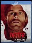 Dexter: The Fifth Season [3 Discs] - Widescreen Dubbed AC3