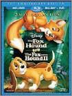 Fox and the Hound/Fox and the Hound II -