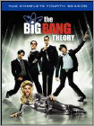 Big Bang Theory: The Complete Fourth Season [4 Discs] -