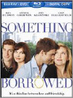 Something Borrowed - Widescreen