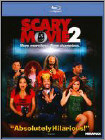 Scary Movie 2 - Widescreen Dubbed Subtitle AC3