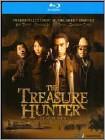 The Treasure Hunter -