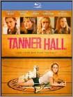 Tanner Hall -