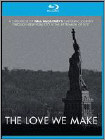 The Love We Make - Dolby Dts