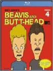 Beavis & Butthead: Volume 4 - Fullscreen AC3