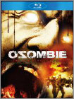 Osombie - Subtitle Dts - Blu-ray Disc