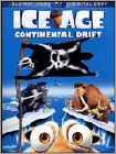 Ice Age: Continental Drift - Widescreen - Blu-ray Disc