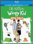 Diary Of A Wimpy Kid: Dog Days - Blu-ray Disc