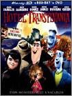 Hotel Transylvania - Blu-ray 3D