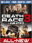 Death Race: Inferno - Blu-ray Disc