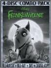 Frankenweenie - Blu-ray 3D