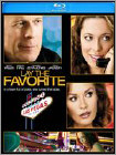 Lay the Favorite - Blu-ray Disc
