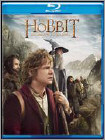Hobbit: An Unexpected Journey (W/Dvd) (Uvdc) (Wbr) - Blu-ray Disc