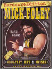 WWE: Mick Foley's Greatest Hits and Misses - A Life in Wrestling -